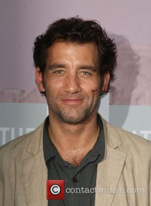 Clive Owen Posters Banned Over Gun Glamour