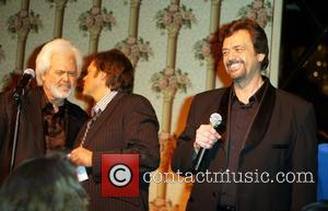 Osmonds Reunite After 25 Years
