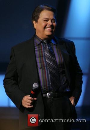 Alan Osmond, Las Vegas and The Osmonds