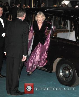 Hrh Prince Charles, Camilla Parker Bowles and Prince Charles