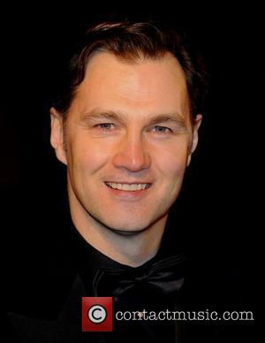 David Morrissey UK Premiere of 'The Other Boleyn Girl' held at the Odeon Leicester Square - Arrivals London, England -...