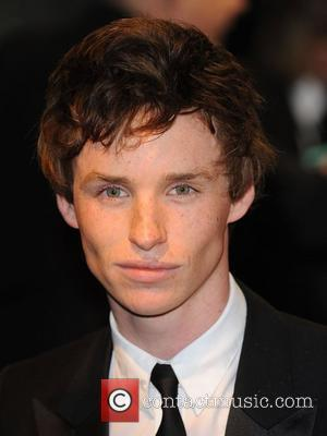 Eddie Redmayne UK Premiere of 'The Other Boleyn Girl' held at the Odeon Leicester Square - Arrivals London, England -...