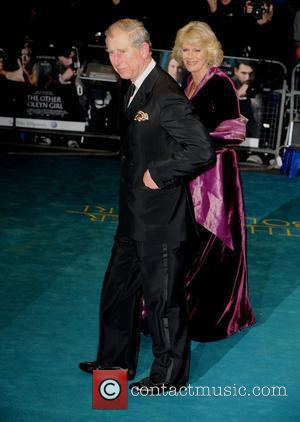 Hrh Prince Charles, Prince and Prince Charles