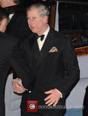Hrh Prince Charles and Prince
