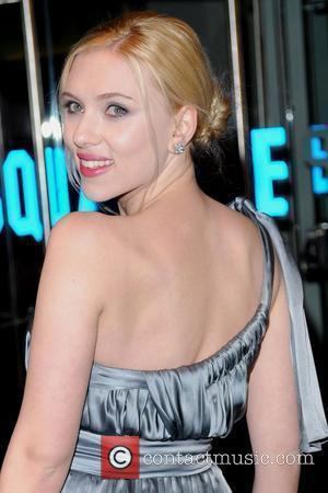 Scarlett Johansson, Odeon Leicester Square