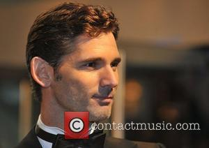 Eric Bana UK Premiere of 'The Other Boleyn Girl' held at the Odeon Leicester Square London, England - 19.02.08