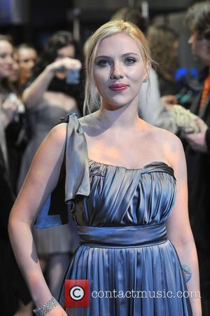 Johansson Can't Stand Celebs Who Sell Their Stories