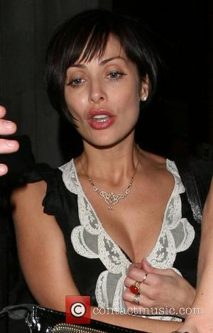 Imbruglia And Johns Split