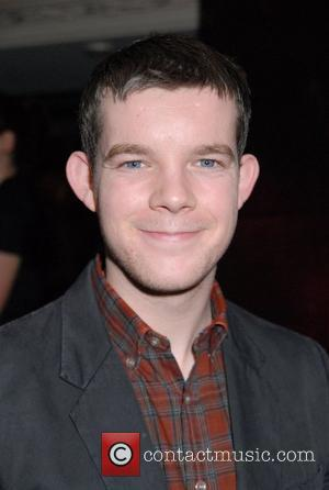 Russell Tovey After party for 'The Sea' at the Embassy Club London, England - 23.01.08