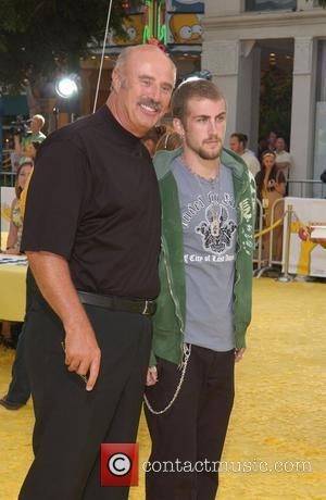 Dr. Phil Strikes Back At Spears Family