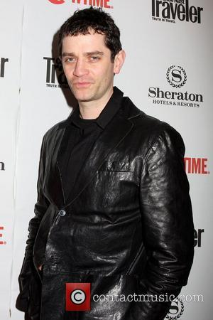 James Frain World Premiere of 'The Tudors - Season 2' at Sheraton Hotel New York City, USA - 19.03.08