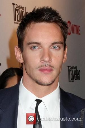 Jonathan Rhys Meyers World Premiere of 'The Tudors - Season 2' at Sheraton Hotel New York City, USA - 19.03.08
