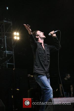 Coachella, The Verve