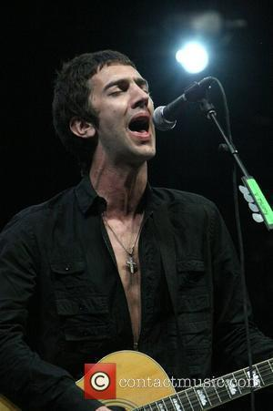 The Verve Join Coldplay And Williams In Emi Protest
