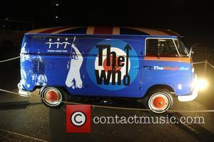 The Who, Royal Albert Hall