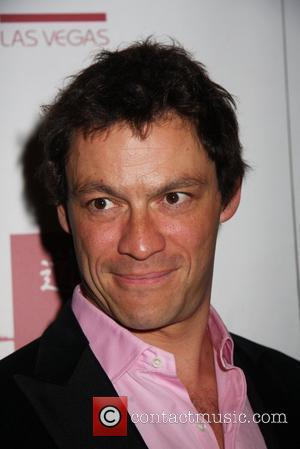 Dominic West and Hbo