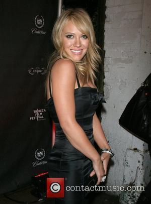 Tribeca Film Festival, Hilary Duff