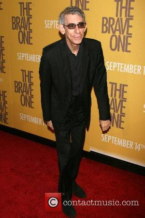 Richard Belzer New York Premiere of 'The Brave One' at the Rose Theater in Time Warner Center - Arrivals New...