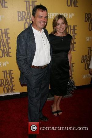 Director and Jordan