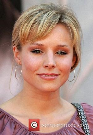 Kristen Bell and The Game