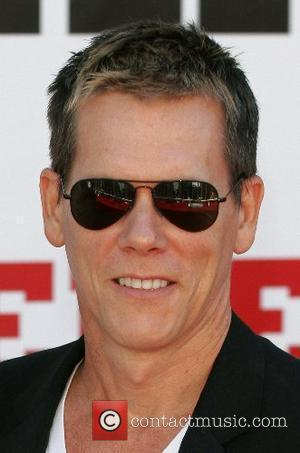 Kevin Bacon and The Game