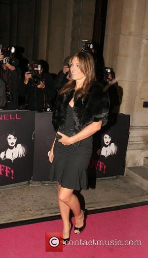 Liz Hurley Pregnant Already?