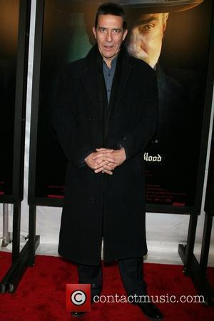 Ciaran Hinds Premiere of 'There Will Be Blood' at Ziegfeld Theatre - Arrivals New York City, USA - 10.12.07