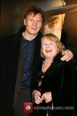 Shirley Knight, Liam Neeson, Ziegfeld Theatre
