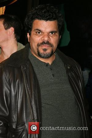 Luis Guzman's Lucky Break