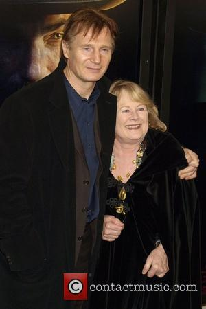 Neeson Won't Make Paisley Movie Just Yet