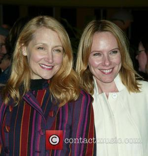 Patricia Clarkson and Amy Ryan