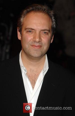 Sam Mendes The Times BFI London Film Festival: Things We Lost in the Fire premiere - held at the Odeon...