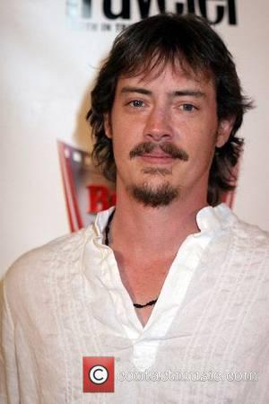 Jason London's Night: Punched, Arrested, Takes Dump In Cop Car
