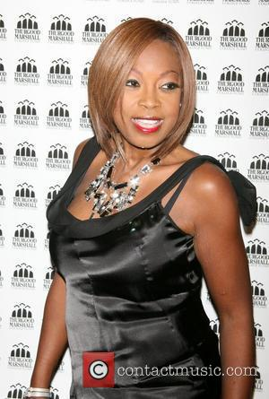 Star Jones Hits Back At Detroit Organisation