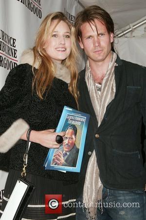 Leelee Sobieski and Matthew Davis