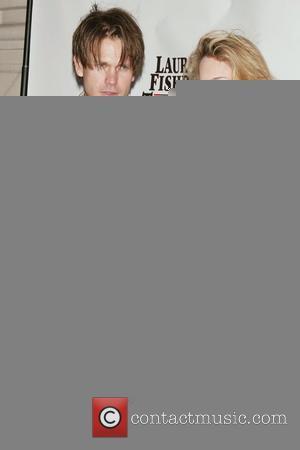 Leelee Sobieski and Boyfriend