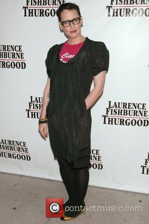 Lori Petty Opening Night of 'Thurgood' at the Booth Theatre New York City, USA - 30.04.08