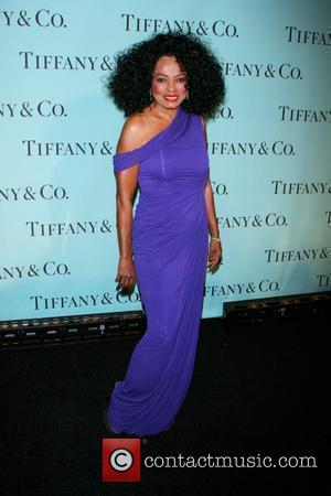 Diana Ross' Father Dies