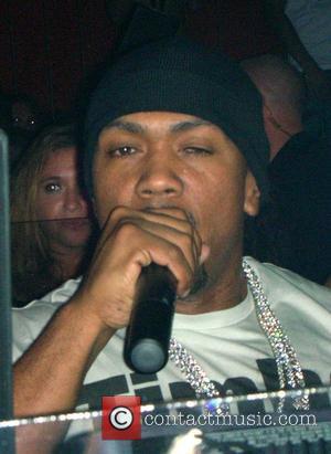 Timbaland, Jet nightclub, Las Vegas, MTV