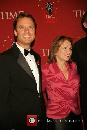 John Edwards Time Magazine 100 Most Influential People New York City, USA - 08.05.07