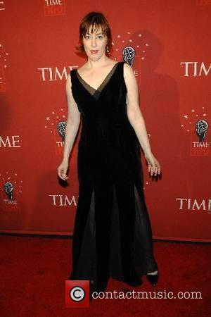 Suzanne Vega Time Magazine 100 Most Influential People New York City, USA - 08.05.07
