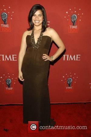 America Ferrara Time Magazine 100 Most Influential People New York City, USA - 08.05.07