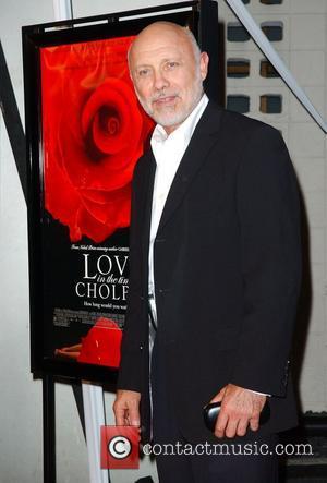 Hector Elizondo AFI Festival 2007 closing night gala screening of 'Love In The Time Of Cholera' held at the Cinerama...
