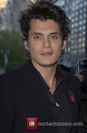 John Mayer Time Magazine's 100 Most Influential People 2007 Gala-Arrivals New York City, USA - 08.05.07
