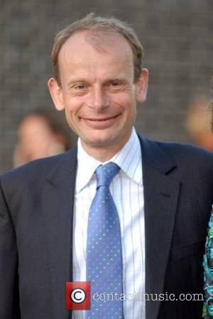 Marr's Back – Andrew Marr Heading Back To Bbc Life After Stroke