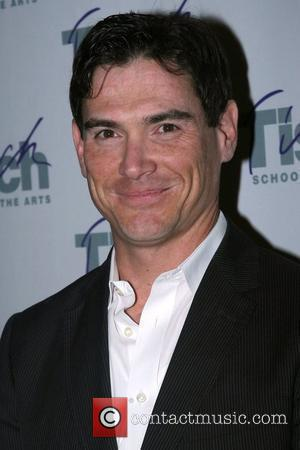 Billy Crudup Tisch School of the Arts Presents 'Totally Tisch' Gala at The Town Hall - Arrivals New York City,...