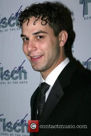 Skylar Astin Tisch School of the Arts Presents 'Totally Tisch' Gala at The Town Hall - Arrivals New York City,...