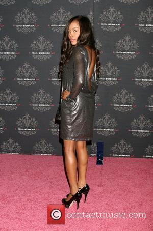 Golden Brooks T-Mobile Sidekick LX Launch Event held at The Clubhouse at Griffith Park's Harding and Wilson Golf Course -...