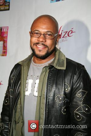 Rockmond Dunbar Toast to the 80th Annual Academy awards, held at the Hyatt West Hollywood Hotel Los Angeles, California -...