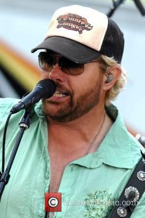 The Early Show, Toby Keith